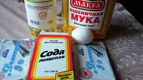Рецепт пышных сырников из творога
