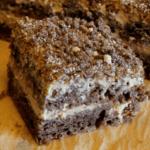 Торт «Поль Робсон» на кефире