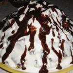 Рецепт торта «Дон панчо» с вишней