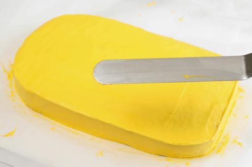 Торт Миньон пошаговый рецепт