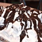 Рецепт торта Кучерявый мальчик
