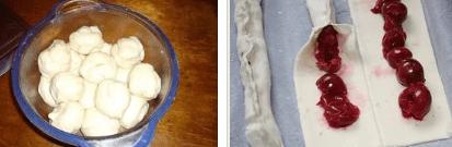 Торт «Шалаш с вишней» рецепт и пошаговая инструкция