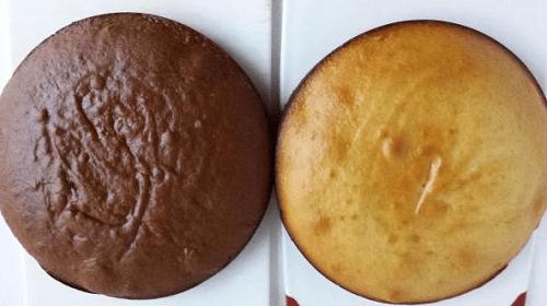 Торт Иван Кучерявый