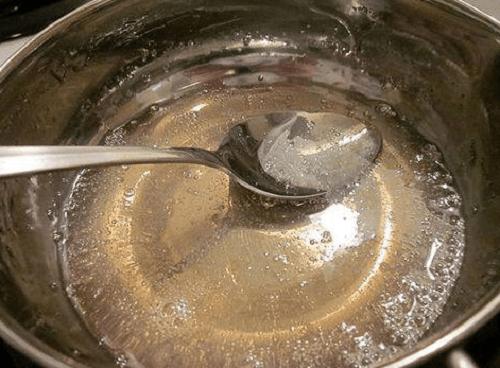 Торт Птичье молоко на желатине