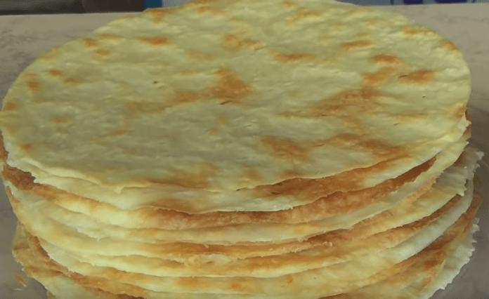 Как приготовить слоеные коржи для торта