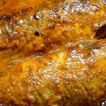 Как запечь сазана в духовке целиком