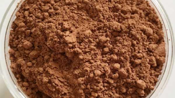 Как и сколько варить какао