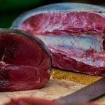 Как и сколько варить тунца