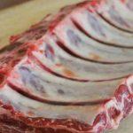 Как и сколько варить говяжьи ребра