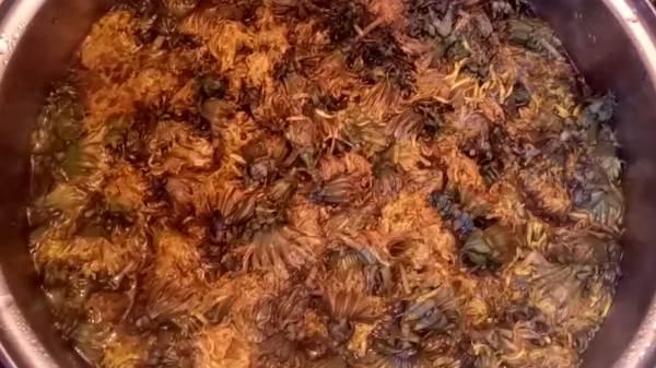 Как и сколько варить мед из одуванчиков
