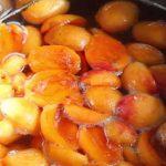 Как и сколько варить варенье из абрикосов