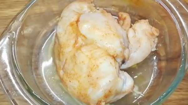 Как и сколько варить филе курицы